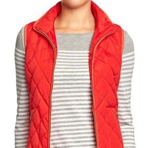 Old Navy Women's Quilted Vest